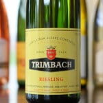 Trimbach Riesling – A Beautiful Dry Riesling