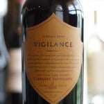 Vigilance Cabernet Sauvignon – Very Easy To Drink
