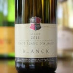 Paul Blanck Pinot Blanc d'Alsace 2011 – The Magic Continues