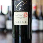 Cline Ancient Vines Zinfandel 2012 – Sublime