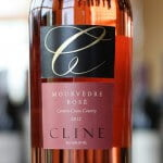 Cline Cellars Mourvedre Rosé 2012 – Heat Wave Wine