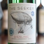 The Seeker Riesling 2012 – An Excellent Match For Spicy Asian Food