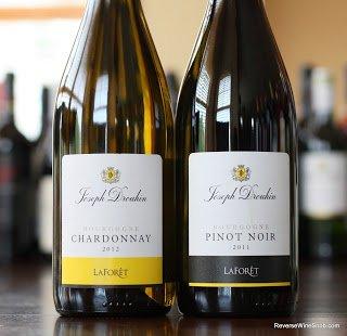 Joseph-Drouhin-Laforet-Chardonnay-and-Pinot-Noir