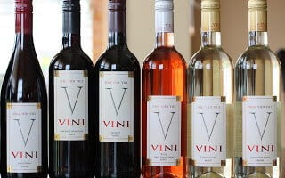VINI Wines – Bulgaria Brings It