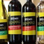 Wine For Dummies – Marketing Gone Wild?