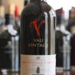 Sandeman Vau Vintage Porto 2000 – An Easy-Going Port