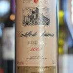 Bodegas Piqueras Castillo de Almansa Reserva 2009 – A Blend Of Three Big Grapes From Spain