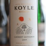 Koyle Reserva Cabernet Sauvignon 2009 – Coffee, Licorice and Leather