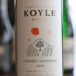 2009-Koyle-Reserva-Cabernet-Sauvignon