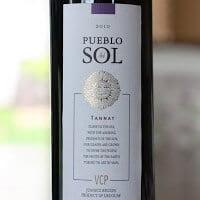 Tannat Tuesday – Pueblo del Sol Tannat