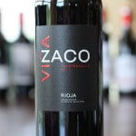Vina Zaco Tempranillo – Rich and Spicy Rioja