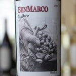 BenMarco Malbec 2011 – A More Substantial Mendoza Malbec