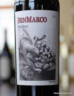 2011-BenMarco-Malbec