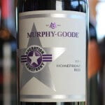 Easily The Most Enjoyable Way Ever Created To Support The Troops – Murphy-Goode Homefront Red 2011