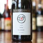 Miraflores El Dorado Syrah 2005 – One More Reason To Love Syrah
