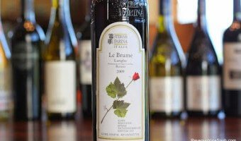 Stefano Farina Le Brume Langhe Rosso – An Intriguing Blend That Hits All The Right Notes