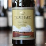 Truchard Vineyards Carneros Napa Valley Pinot Noir 2009 – Earthy Elegance