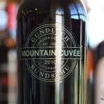 Gundlach Bundschu Mountain Cuvée 2010 – Guaranteed To Put A Smile on Your Face