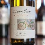 Cono Sur Bicicleta Riesling – Easy Rider