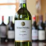Simonsig Chenin Blanc – Charming
