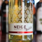 Neige-Bubble-Sparkling-Apple-Wine