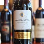 Marques de Vitoria Gran Reserva – Fabulously Delicious