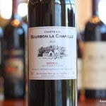 Chateau Bourbon La Chapelle – Deep and Smoky
