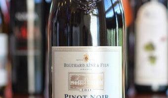 2011-Bouchard-Aine-Fils-Pinot-Noir