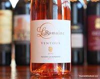 2012-Cave-la-Romaine-Cotes-du-Ventoux-Rose-Tradition