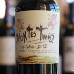 Montes Twins Red Wine 2012 – Double The Fun