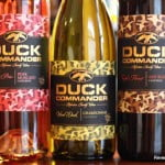 Duck Commander Wine Reviews – Get Happy, Happy, Happy