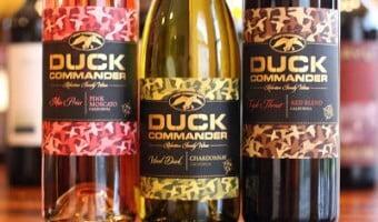 Duck-Commander-Wine