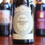 Masi Costasera Amarone Della Valpolicella Classico 2009 – A Smooth, Savory and Sophisticated Saturday Splurge