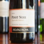 Mezzacorona Pinot Noir 2010 – Smooth and Easy