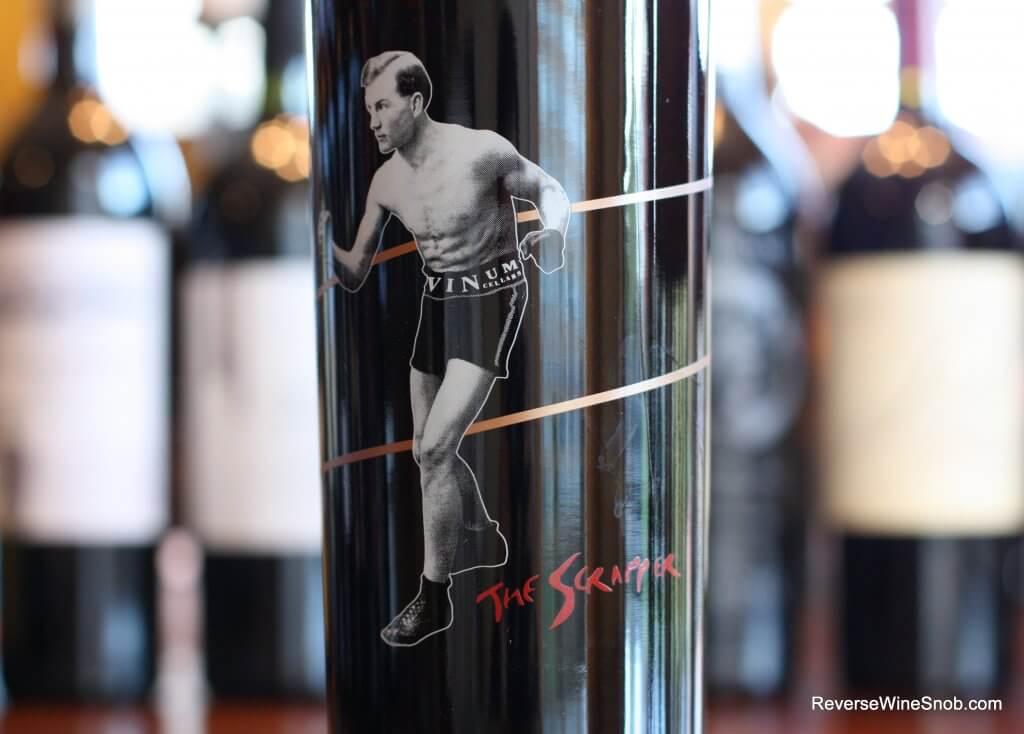 Vinum Cellars The Scrapper Cabernet Franc - An Under-Appreciated Heavyweight