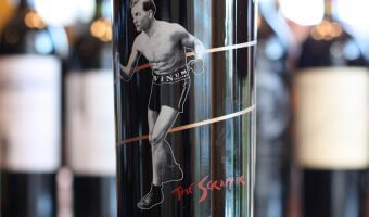 Vinum Cellars The Scrapper Cabernet Franc – An Under-Appreciated Heavyweight
