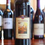 Castello Banfi Rosso di Montalcino 2011 – Smooth, Soft and Luscious