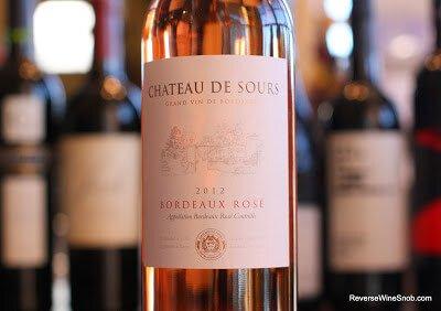 2012-Chateau-de-Sours-Bordeaux-Rose