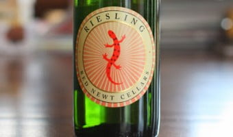 Red Newt Circle Riesling 2012 – Well-Rounded