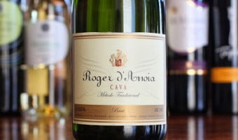 Roger d'Anoia Cava Brut – More Budget Bubbly