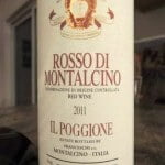 Sangiovese Values list 1 009