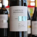 Cameron Hughes Lot 374 Maremma Toscana 2007 – The Definition of Luscious