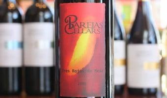 Parejas Cellars Tres Rojas de Mesa – Fabulously Tasty