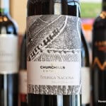 Churchill's Estates Touriga Nacional 2009 – Wonderfully Rich and Tasty