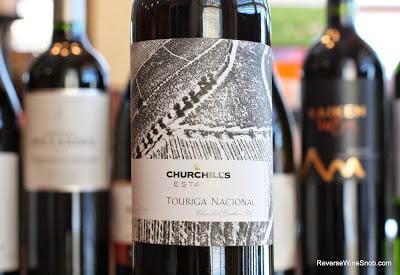 2009-Churchills-Estate-Touriga-Nacional