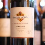 Kendall-Jackson Vintner's Reserve Summation Red Blend – The Total Package
