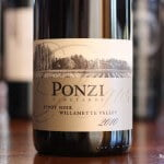 Ponzi Vineyards Willamette Valley Pinot Noir – On The Up And Up