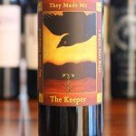 The Keeper Cabernet Franc – A Contender