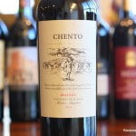 Chento Vineyard Selection Malbec 2011 – Spicy and Succulent