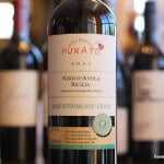 Purato Nero d'Avola 2011 – The Perfect Pizza Wine?